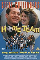 Home Team [DVD]