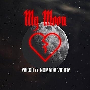 My Moon (feat. Nomada Vidiem)