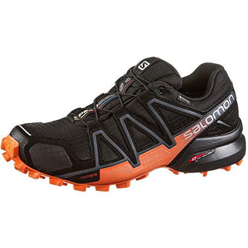 Salomon Speedcross 4 GTX W - Zapatillas de trail para mujer