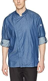 Men's Gramercy Denim Chef Coat