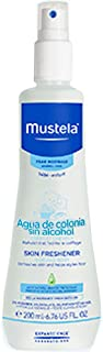 Mustela - Agua de Colonia sin Alcohol Mustela 200ml