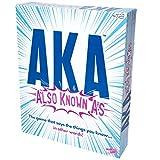 AKA (Also Known As) Wordplay Game