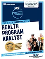Health Program Analyst