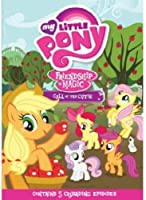 My Little Pony: Call of the Cu [DVD] [Import]