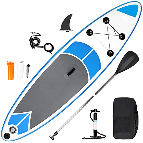 inty Stand Up Paddle Board Inflable,...