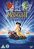 The Little Mermaid ll: Return To the Sea [Region 2] Requires a Multi Region Player