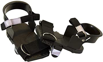 TerraTrike Heel Support Pedals with Straps (Pair)