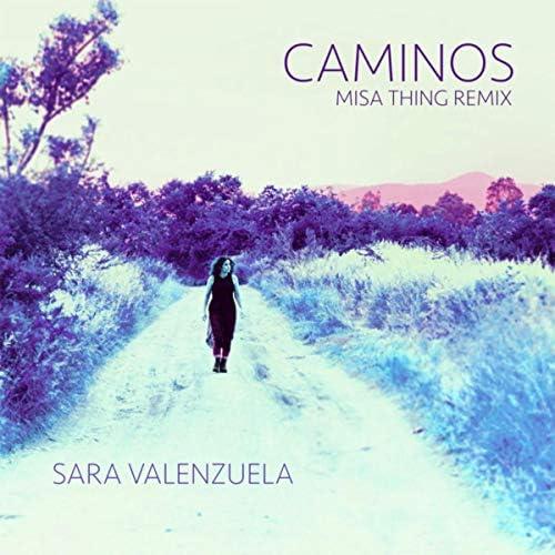 Sara Valenzuela feat. Misa Thing