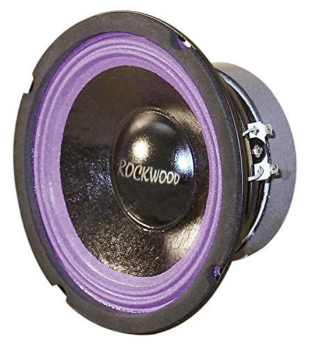 Rockwood 4250019109348 165 mm Subwoofer