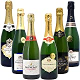 高コスパ・高品質シャンパン6本セ�