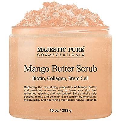 Majestic Pure Mango Butter