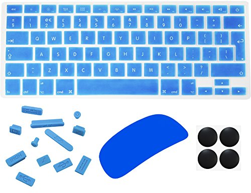 4 in 1 Lilware Accessory Kit voor Apple MacBook Air 13