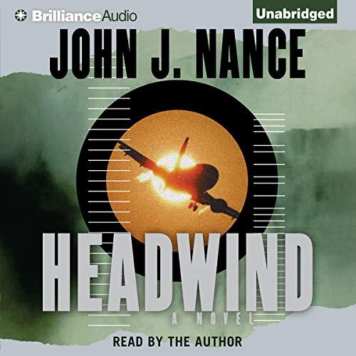 Headwind Audiobook By John J. Nance cover art