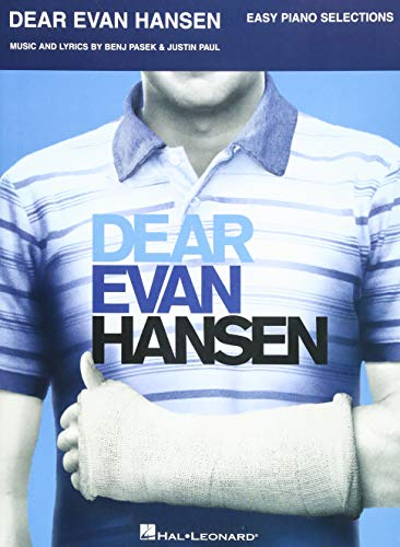 Dear Evan Hansen (PIANO)