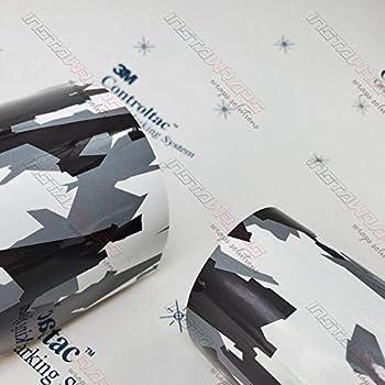 Best 3m camo vinyl wrap Reviews