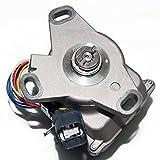 Brand New Compatible Ignition Distributor w/Cap & Rotor 606-58902 30100-P73-A02 for 1996-2001 Honda Acura B16A B16A2 B18C DOHC VTEC ECC3003 31-17408 8417408 185-5006 TD-81U