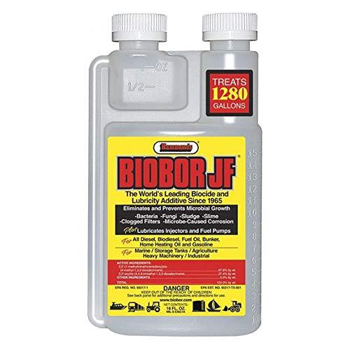 Biobor JF - Diesel Fuel Biocide - 16 oz