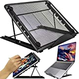 Laptop Stand Desk Tablet Stand (...