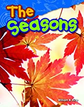 The Seasons (Library Bound) (Grade 1)
