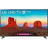 LG 70 inch 4K UHD HDR Smart LED TV - 70UJ6570