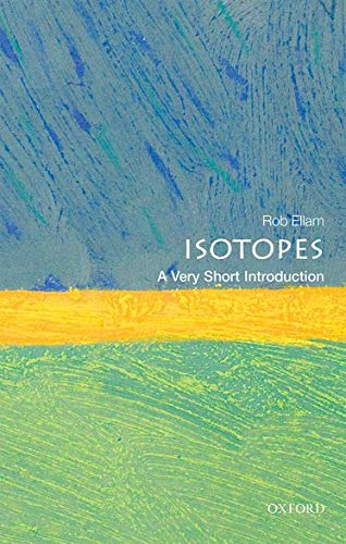 Isotopes: A Very Short Introduction (Very Short Introductions)