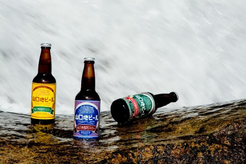 モンドセレクション2010年2011年最高金賞受賞、山口地ビール6本セット