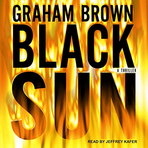 Black Sun: A Thriller audiobook cover art
