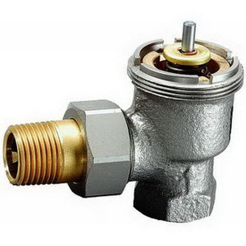 Honeywell Thermostatic Radiator Valve