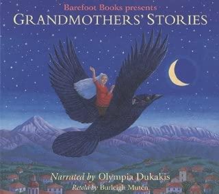 Grandmothers' Stories: 2-CD Set