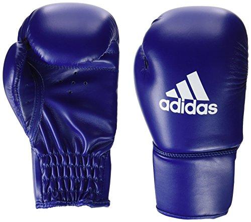 adidas Kinder Kids Boxing Glove - Blau 6 Oz; Adibk02 Boxhandschuhe, blau, oz EU