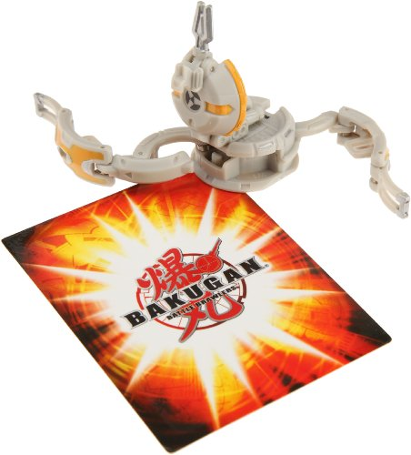 BAKUGAN Spin Master 20050716 Battle Crusher - Complemento de Batalla Battle Gear