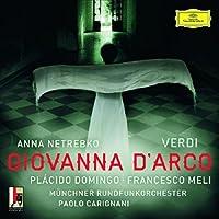 Verdi: Giovanna d'Arco by Anna Netrebko