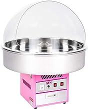 Royal Catering Machine à Barbe à Papa Professionnelle RCZK-1200XL (diamètre de la cuve 72 cm, 1.200W, rendement horaire 1 ...