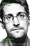 Permanent Record: Meine Geschichte - Edward Snowden