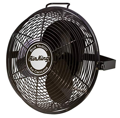 Air King 9314 14-Inch Industrial Grade High Velocity Multi...