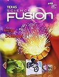 Science Fusion: Student Edition Grade 6 2015