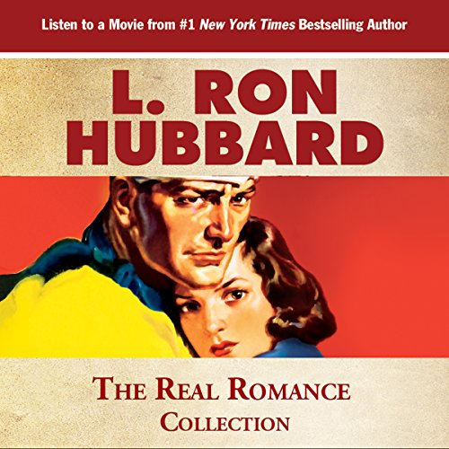 The Real Romance Collection: No Shades Needed audiobook cover art
