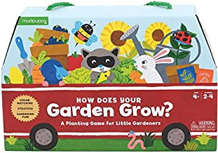 how does your garden grow game