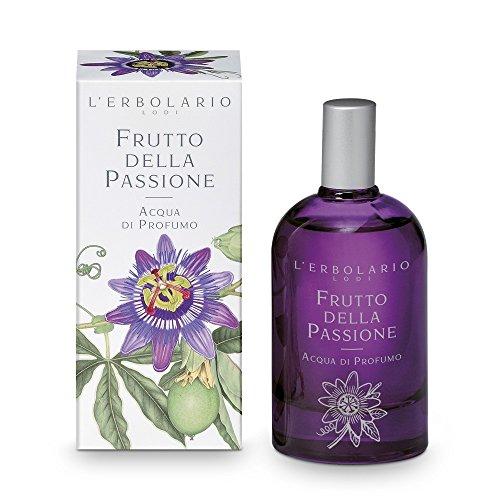 Frutta L Erbolario Passion Eau de di profumo, 1 pacchetto (1 x 50 ml)