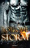 To Love Storm (Ashes & Embers 1)