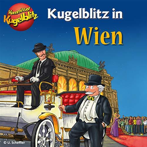 Kugelblitz in Wien Titelbild