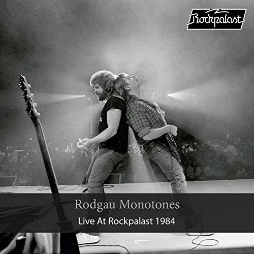 Du und mein Autoradio (Live, Bochum, 1984)