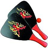 Sunflex Beachballspiel/Beachballset PRO -