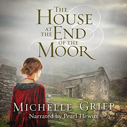 The House at the End of the Moor cover art