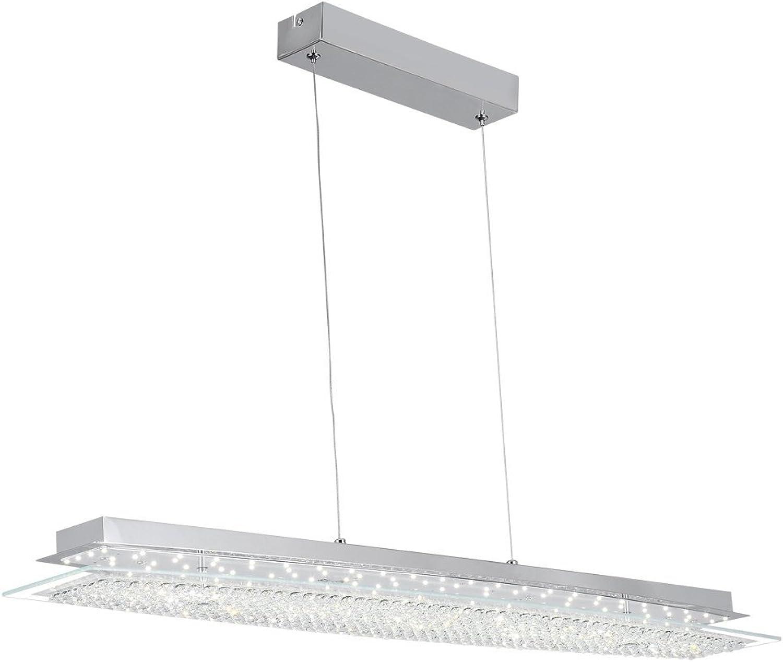 buy online 3fd23 a66eb AUDIAN Pendant Light Pendant Dimmable LED Modern Chandelier ...