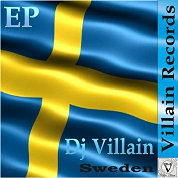 Sweden EP