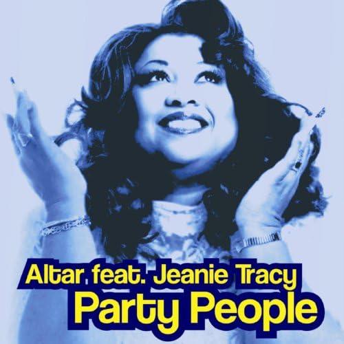 Altar feat. Jeanie Tracy