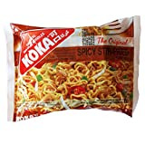 Koka Oriental Style Instant Noodles - Spicy Stir-Fried Flavour - 30 Packets