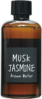 ノルコーポレーション John's Blend アロマウォーター 加湿器用 OA-JON-23-6 ムスクジャスミンの香り 520ml
