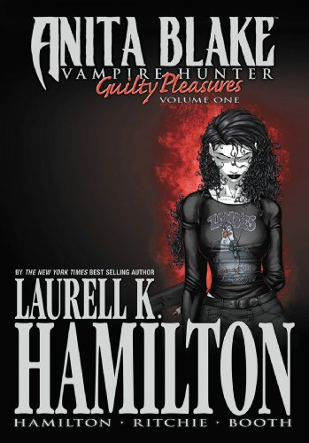 Anita Blake, Vampire Hunter: Guilty Pleasures, Vol. 1 (Graphic Novel)